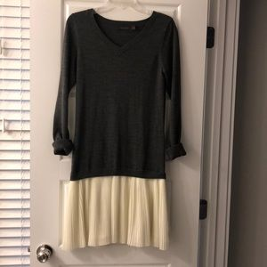 The Limited Sweater Dress